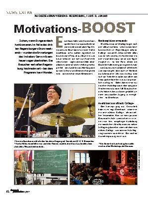 Motivations-BOOST