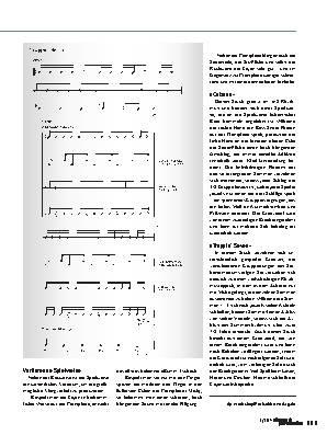 Ensemble-Grooves für Cajon (2)