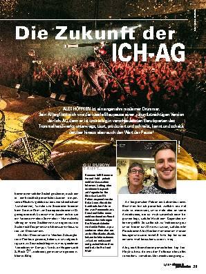 Die Zukunft der ICH-AG