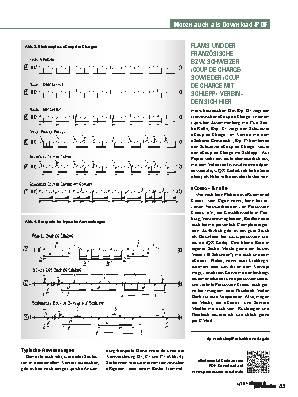 »RUDIMENTAL CODEX« (X)  CLAUS HESSLER