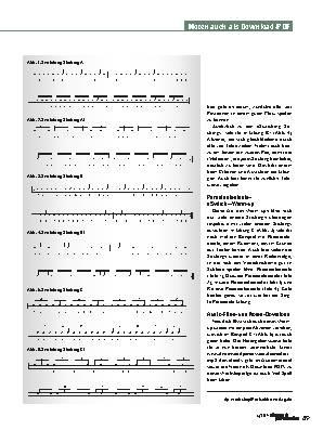EFFEKTIVE PAD-WORKOUTS (IV)  ANIKA NILLES