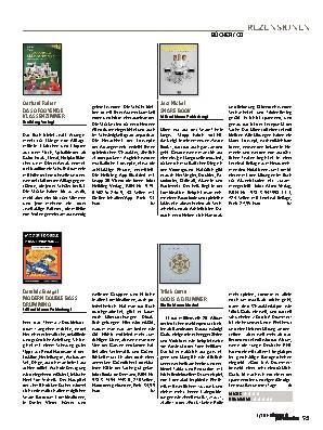 Neue CDs, DVDs und Bücher