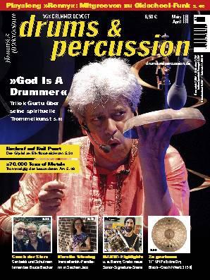 Umschlagseite Ausgabe 02/2020