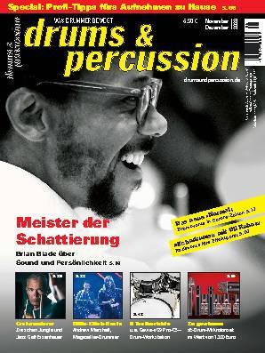 Umschlagseite Ausgabe 06/2020