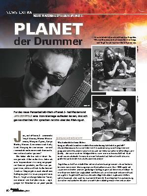 PLANET der Drummer