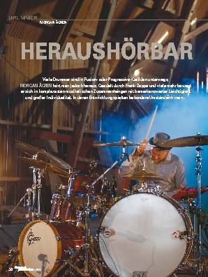 HERAUSHÖRBAR