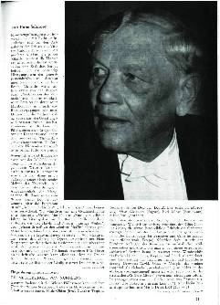 Hans Knappertsbusch dirigiert