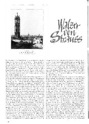 Walzer von Strauss