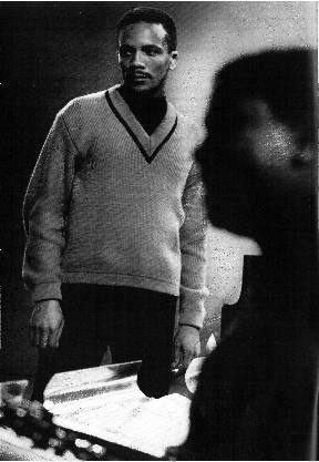 Foto Quincy Jones