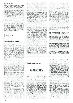 Was und wer ist: Mercury