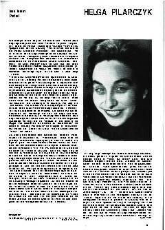 Helga Pilarczyk