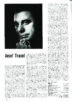 Josef Traxel
