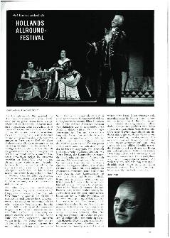 Hollands Allround-Festival