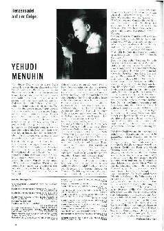 Yehudi Menuhin