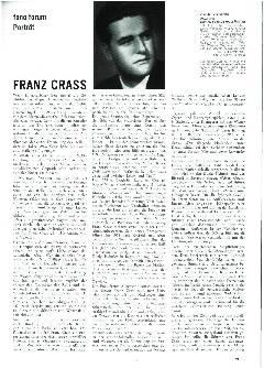 Franz Crass