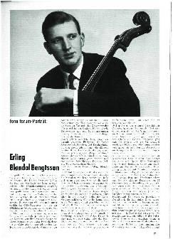 Erling Bløndal Bengtsson