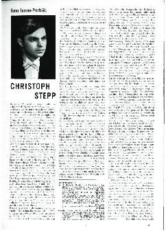 Christoph Stepp