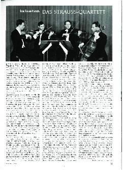 Das Strauss-Quartett