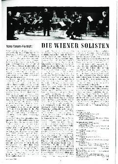 Die Wiener Solisten