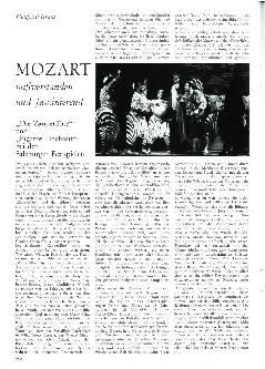 Mozart missverstanden und faszinierend