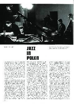 Jazz in Polen