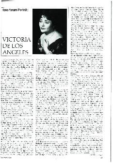Victoria De Los Angeles