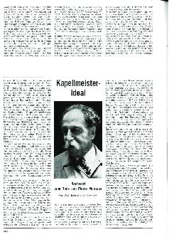 Kapellmeister-Ideal