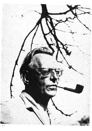 Magus theatralis Carl Orff