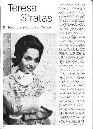 Teresa Stratas