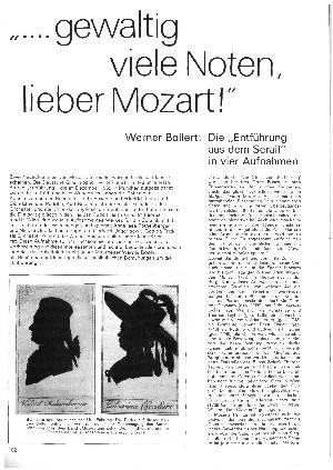 ...gewaltig viele Noten lieber Mozart!