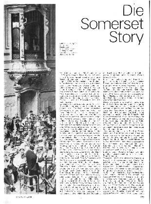 Die Somerset Story