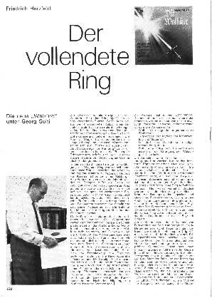 Der vollendete Ring