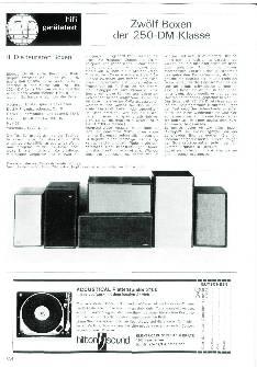 HiFi Gerätetest