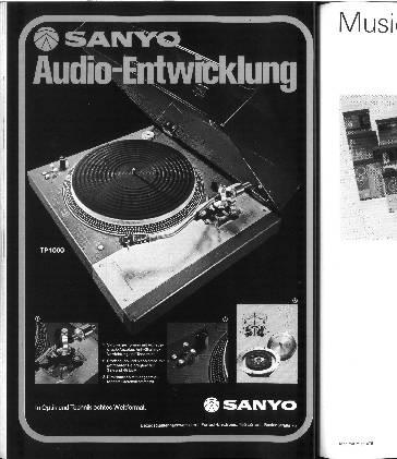 Musikkassette kontra Schallplatte