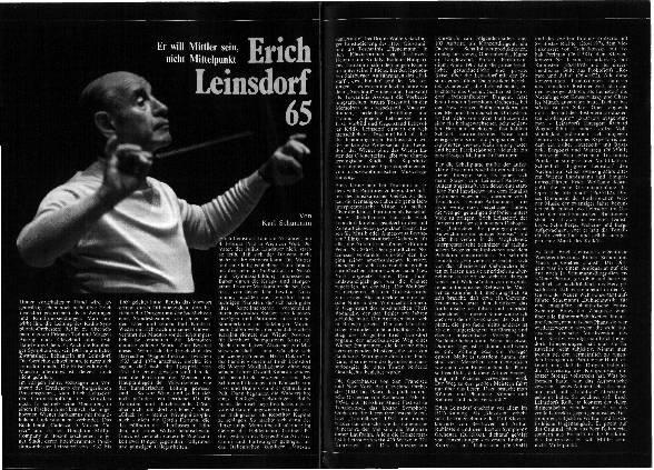 Erich Leinsdorf 65