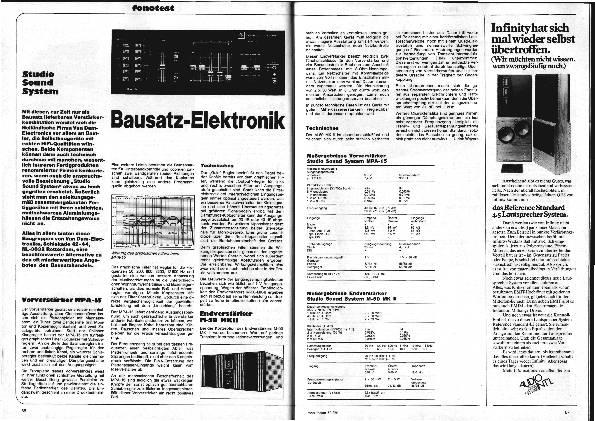 Bausatz-Elektronik