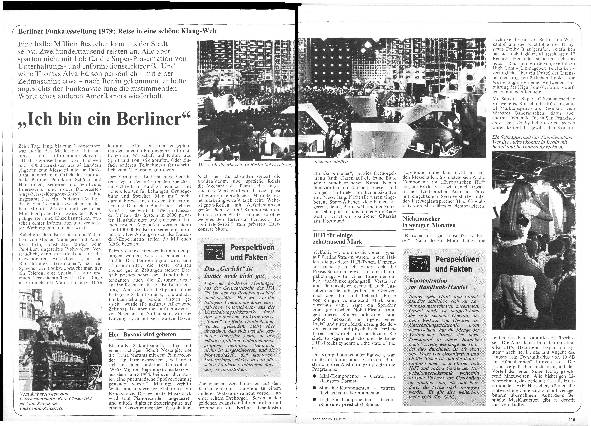 Berliner Funkausstellung 1979
