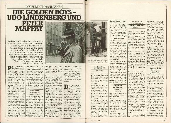 Die golden boys