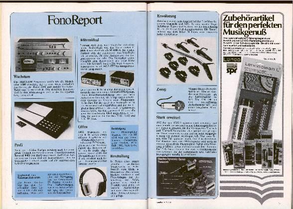 Fono-Report