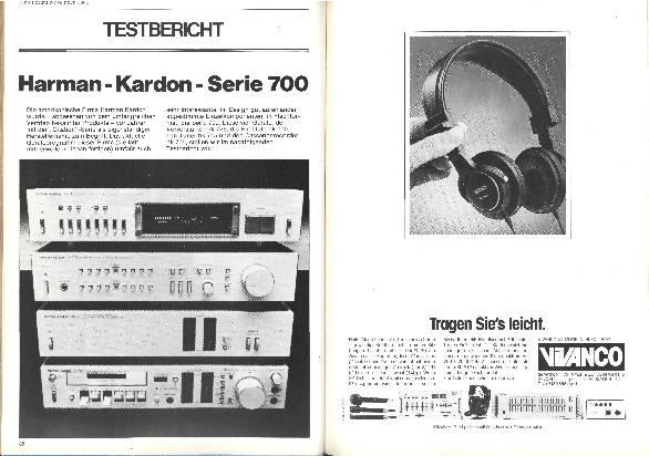 HArman-Kardon-Serie 700