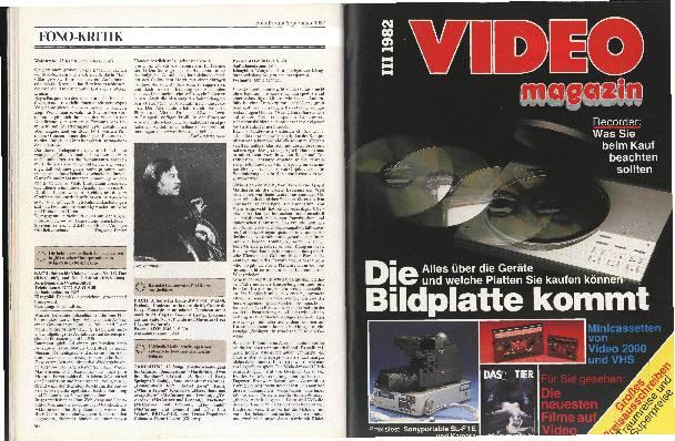 Video-Magazin 3