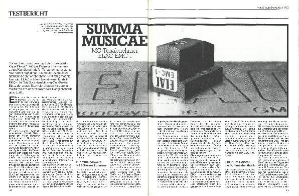 Summa Musicae