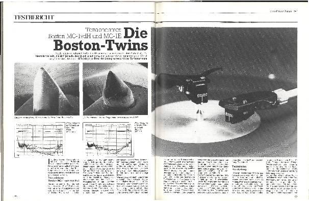 Die Boston Twins