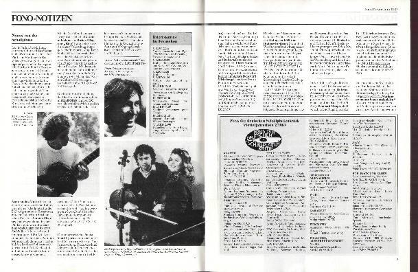 Preis der deutschen Schallplattenkritik 02/1983