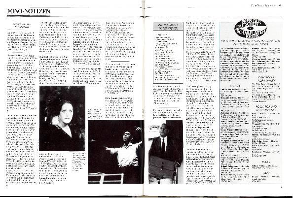 Preis der Deutschen Schallplattenkritik 03/1984