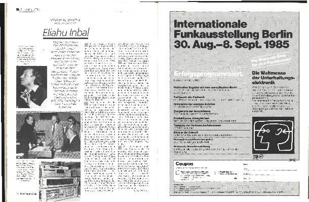 Mahler-Alternative aus Frankfurt