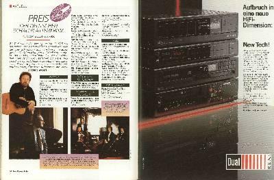 Preis der Deutschen Schallplattenkritik 3/1986