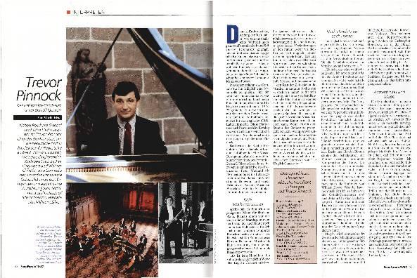 Der virtuoseste Cembalist unter den Dirigenten