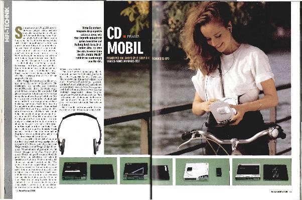 CD-Mobil