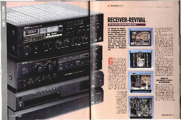 Receiver-Revival